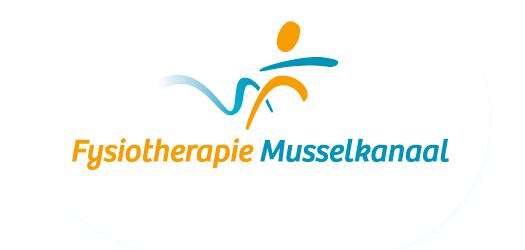 logo fysio musselkanaal